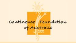CONTINENCE FOUNDATION AUSTRALIA