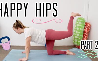 Happy Hips (Part 2)