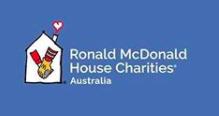 ronald mcdonald house australia